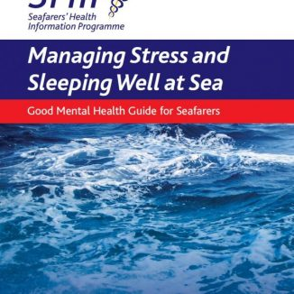 Managing Stress and Sleeping Well at Sea