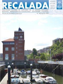 Portada Revista Recalada 186