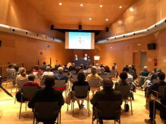 Conferencia Homenaje a Juan de Arratia